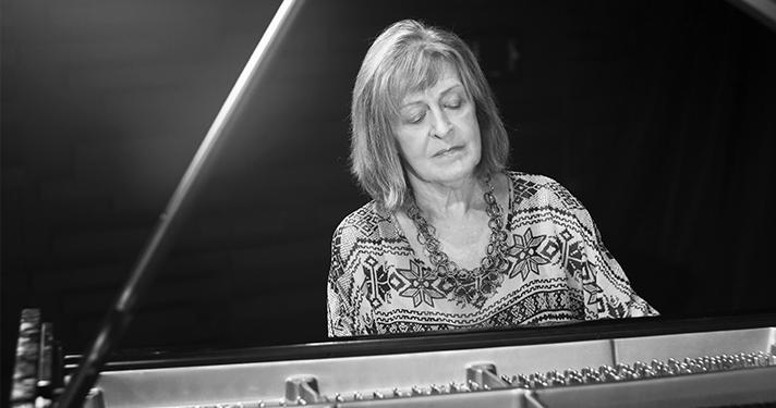 Zora Mihailovich