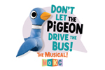 Don't Let the Pigeon Drive the Bus