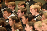 Pepperdine Choir and Orchestra Christmas Concert