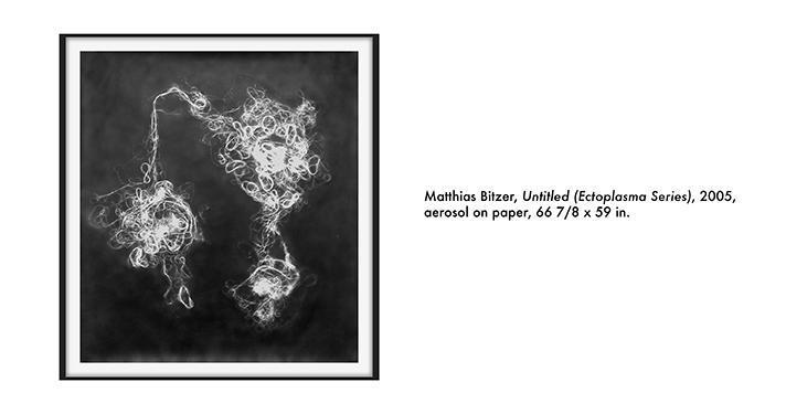 Matthias Bitzer, Untitled (Ectoplasma Series), 2005