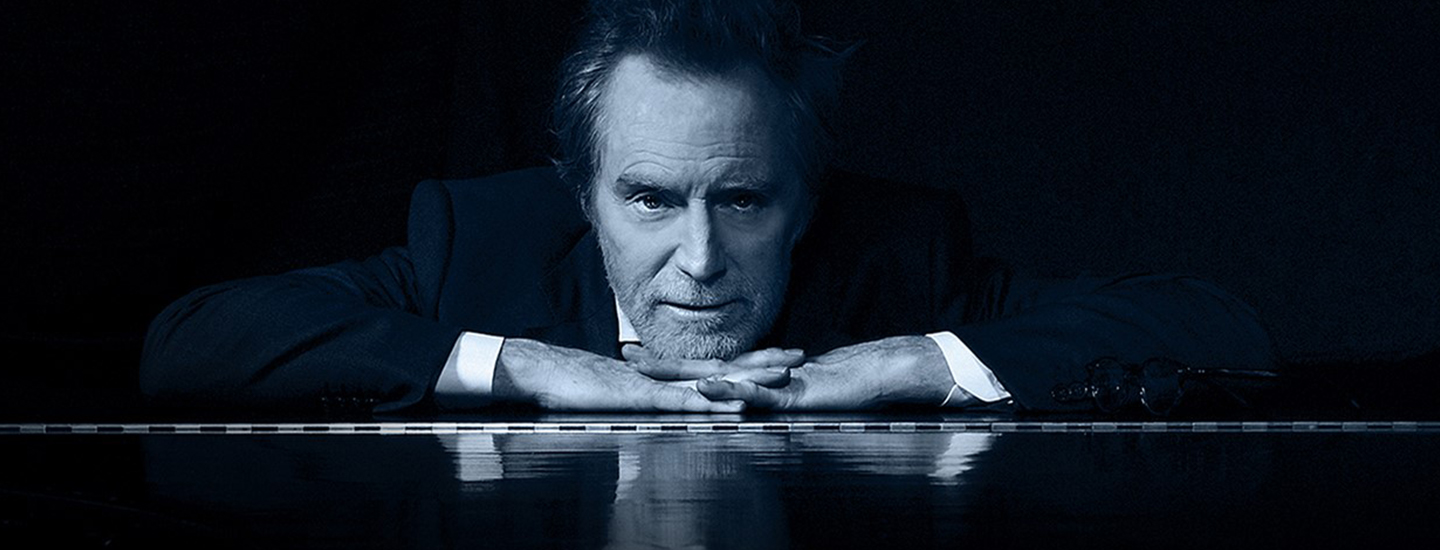 An Evening with JD Souther