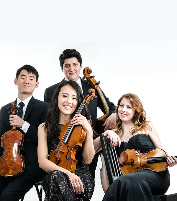 Omer Quartet, String Quartet