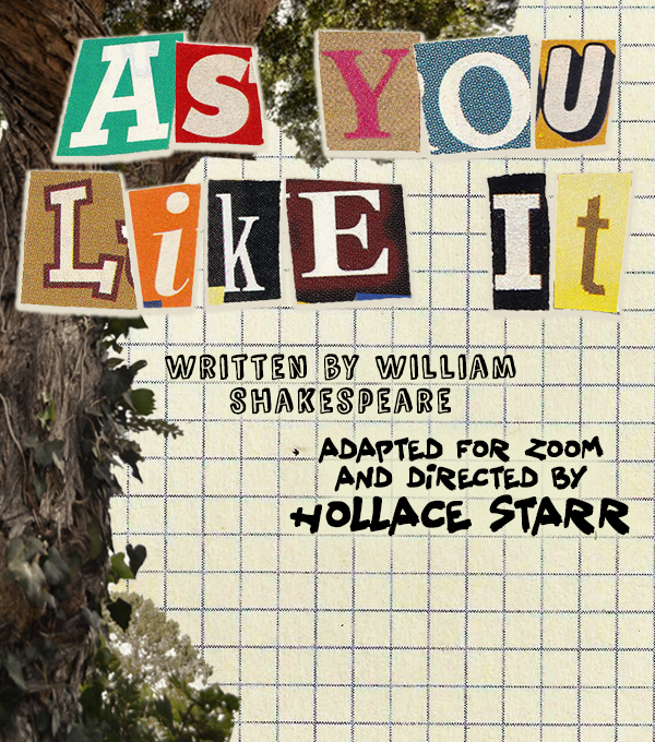 Pepperdine Theatre: As You Like It