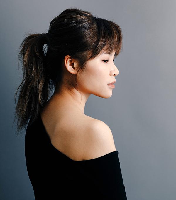 Rachel Cheung, Piano