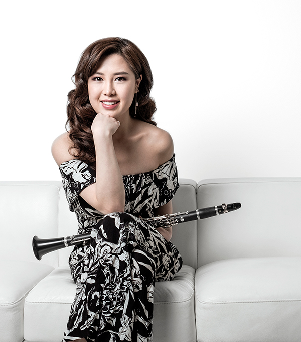 Yoonah Kim, Clarinet
