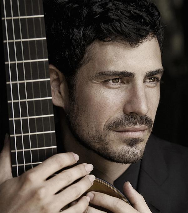 Pablo Sáinz Villegas' AMERICANO Trio