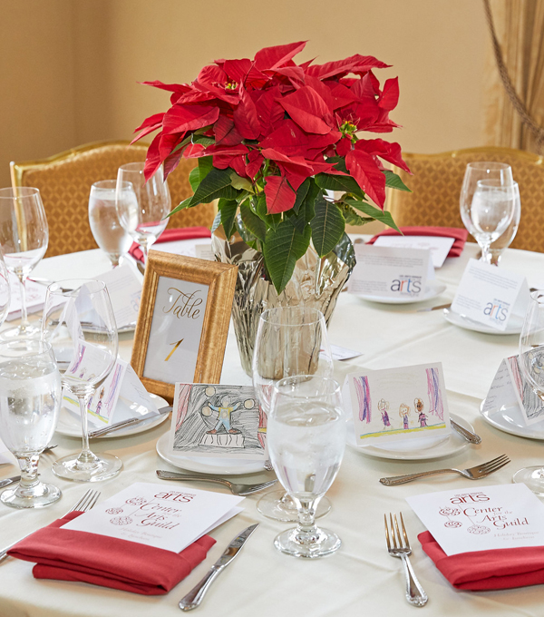 Holiday Boutique and Luncheon