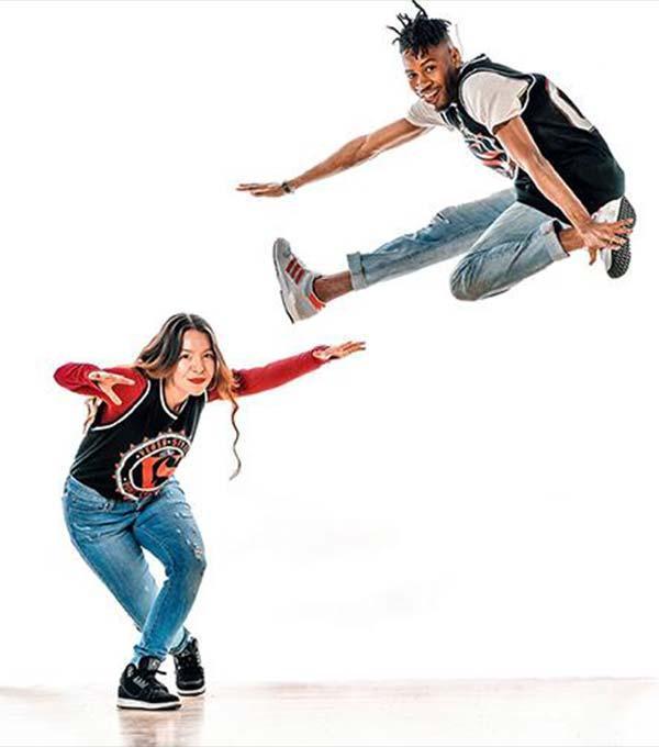 Versa-Style Dance Company