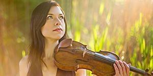 Tessa Lark, Violin