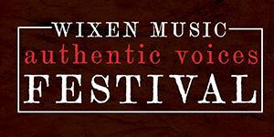 Wixen Music Authentic Voices Festival