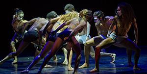 Ezralow Dance Company