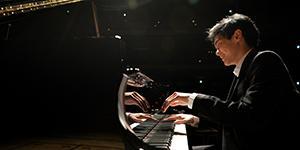 Daniel Hsu, Piano