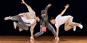 Family Arts Fest featuring Versa-Style Dance Company