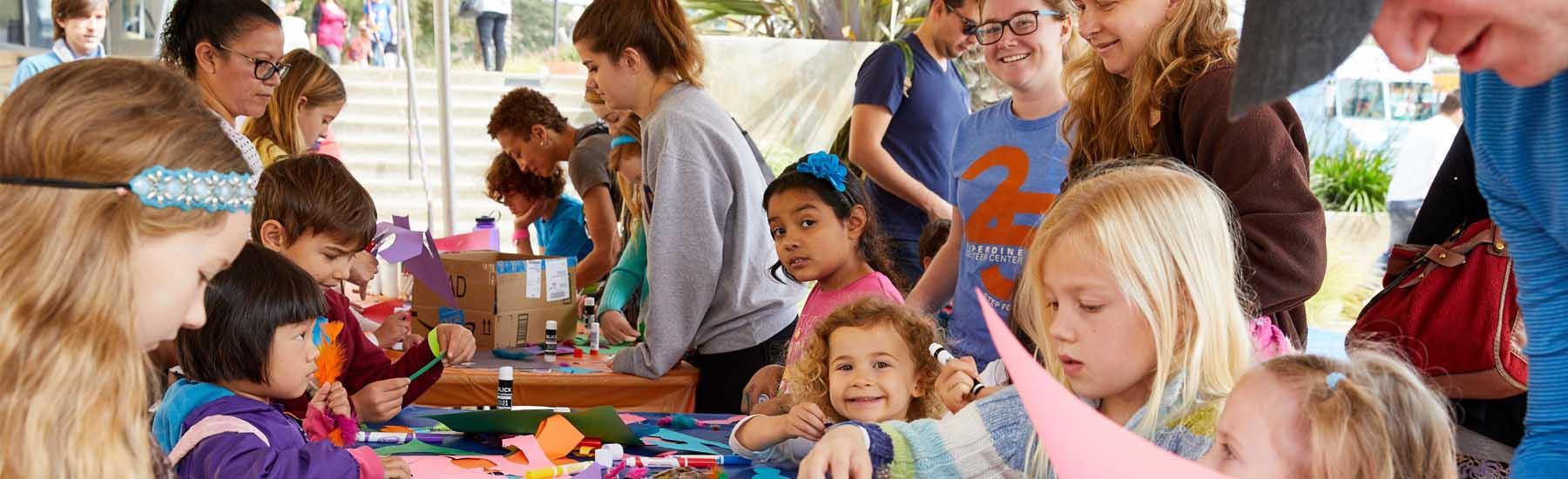 Family Arts Fest