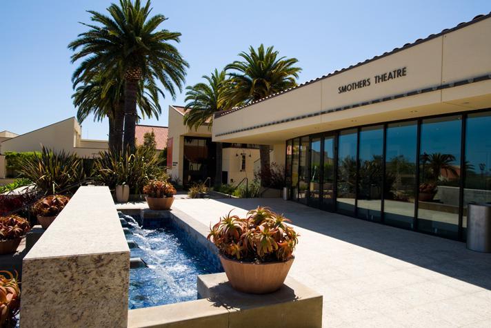Pepperdine's Malibu Campus