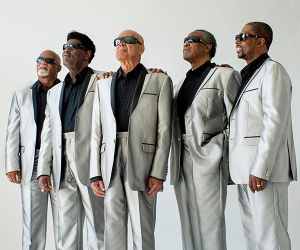 The Blind Boys of Alabama