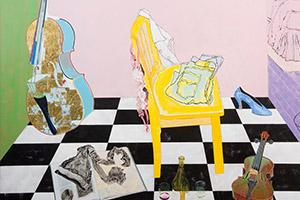 Process & Reality: Works from thePermanent Collection, Celebrating 25th Years of Acquisitions